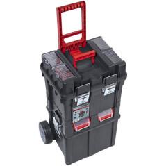 Rozkladací pojazdný kufrík na náradie Vintec VT WTC