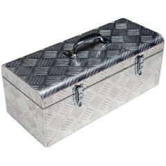 Hliníkový kufor na náradie Vintec VT 57