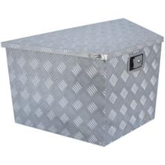 Vintec Hliníkový box na príves VT 120
