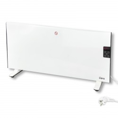DENNER Elektrický ohrievač 1000 W s LED panelom