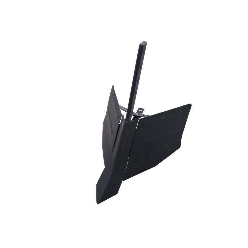 Jednoradličný pluh ku GF 750-4.8