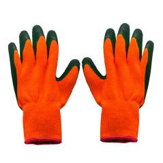 DEMA Pracovné termo rukavice zimné, veľkosť 9