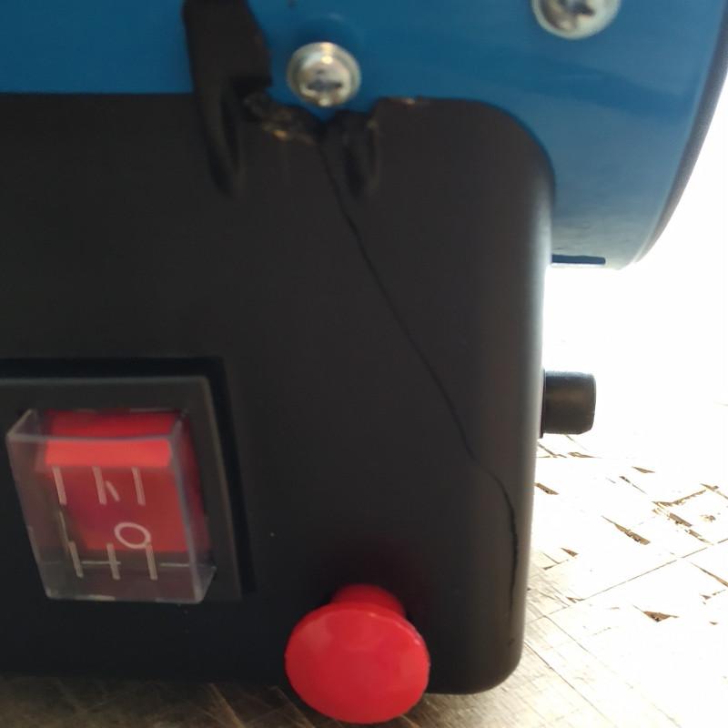 Güde Plynový ohrievač GGH 10 L