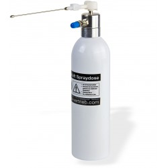 DEMA Pneumatický rozprašovač 600 ml DS650