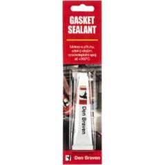 Den Braven Gasket sealant 23 ml, červený