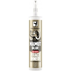 Den Braven Lepidlo MAMUT GLUE High Tack 290 ml, biele