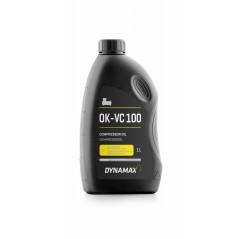 DYNAMAX Kompresorový olej OKVC 100 VG100 1 liter