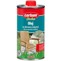 Olej na drevený nábytok 500 ml