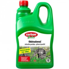 Odstraňovač zeleného povlaku 4 l