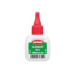 Silikónový olej 50 ml