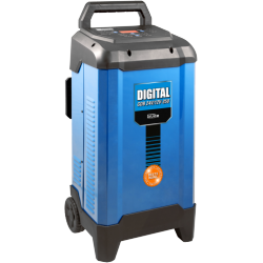 Güde Digitálna nabíjačka autobatérií GDB 24V/12V-250