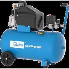 Güde Kompresor 1500 W 10 bar 50 litrov 260/10/50