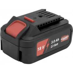 Güde Akumulátor 18 V 3,0 Ah AP 18-30