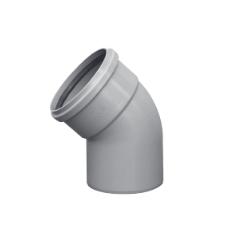 HT odpadové koleno 50/15° HTB