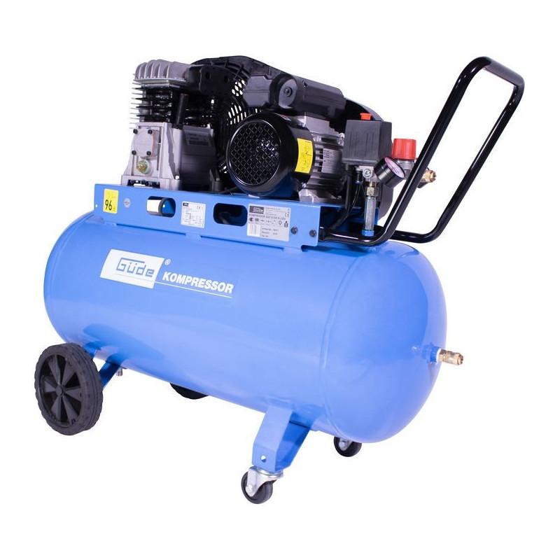 Güde Kompresor 2200 W 10 bar 100 litrov 420/10/100 230V