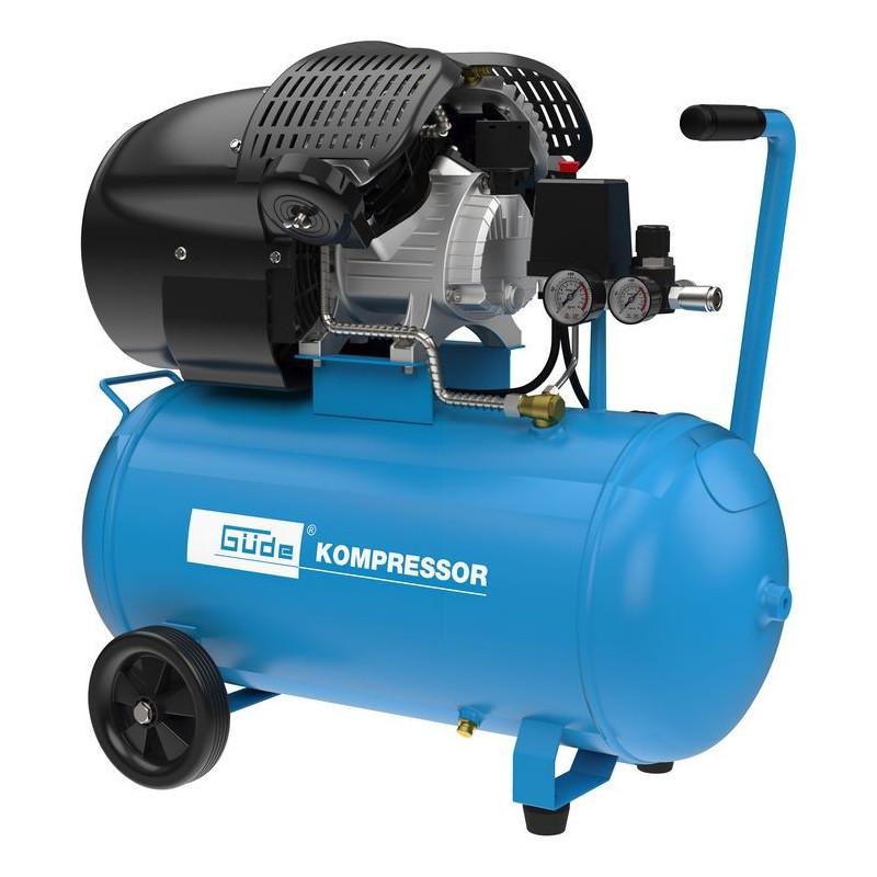 Güde Kompresor 2200 W 10 bar 50 litrov 405/10/50 50131