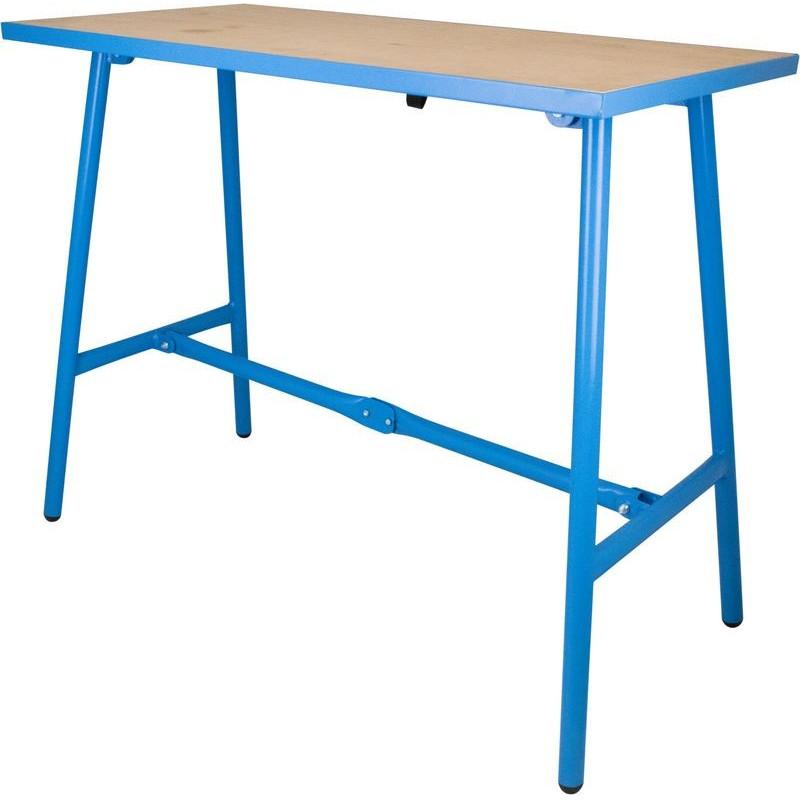 Güde Pracovný stôl skladací GWB 100/50F