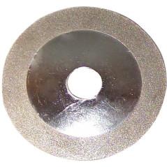 Güde Brúsny kotúč 100x20x2 mm pre ostričku pílových kotúčov GSS 400