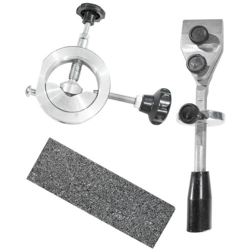 Güde Príslušenstvo na brúsenie ku stolovej brúske GNS 200 VS, súprava 2