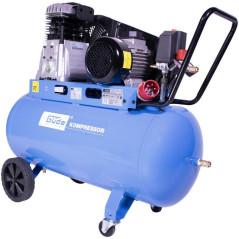 Güde Kompresor 3000 W 10 bar 100 litrov 580/10/100 400V