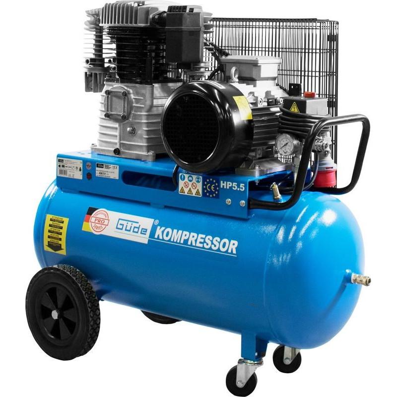 Güde Kompresor 4000 W 10 bar 100 litrov 805/10/100 PRO