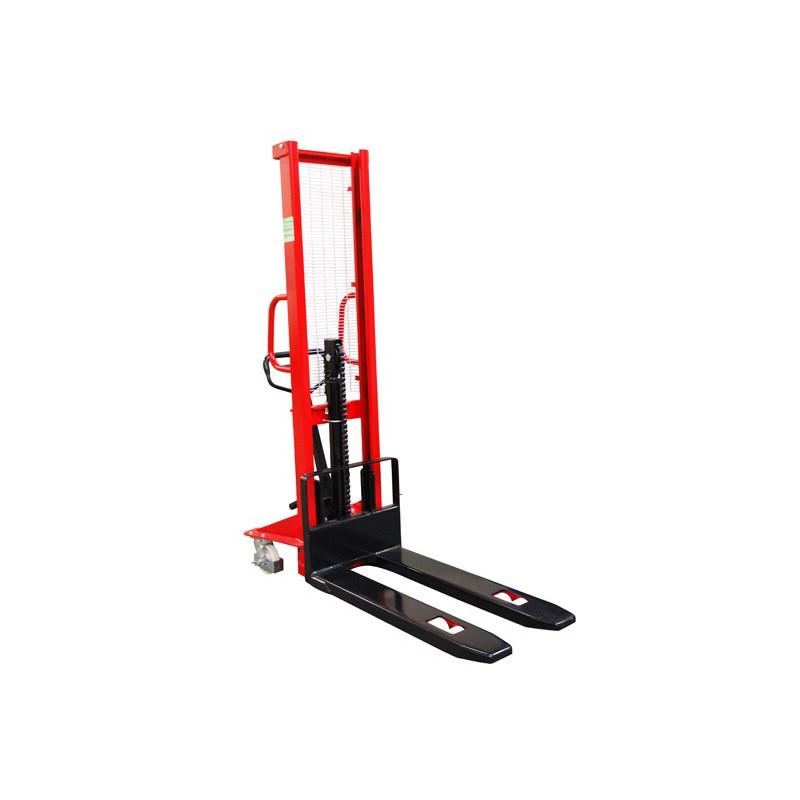 Ručný vysokozdvižný vozík 1000 kg