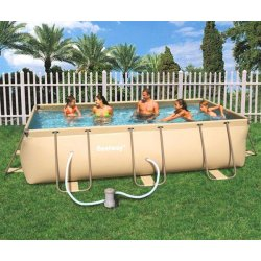 Bazén 414 x 216 x 100 cm