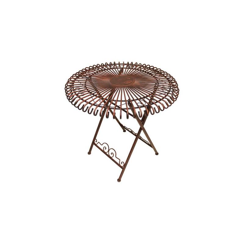 Záhradný stôl Sun Antik